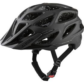 Alpina Mythos Tocsen Helmet, negro